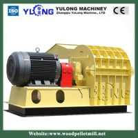 wood hammer mill(2-3ton/h)
