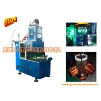 Automatic Coil Winding Machine ND-LR100