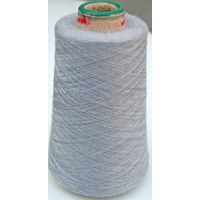 wool polyamide blended yarn