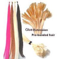 pro-bonded hair