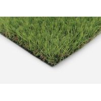 Artificial Grass Synthetic lawn Flat Fescue Paradise 408818 thumbnail image