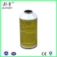 High quality empty aerosol spray can for hot sale