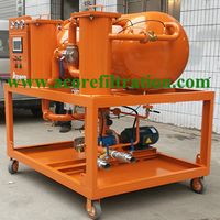 Diesel Fuel Oil Filtration Separation Machine thumbnail image
