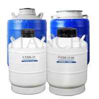 TIANCHI Ln2 storage dewars 15L price in FR