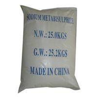 sodium metabisulphite thumbnail image
