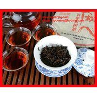 Free shipping wholesale organic puer tea paypal thumbnail image