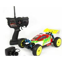 ZD Racing 9018 4WD 1/16 Scale Brushless Electric Buggy thumbnail image