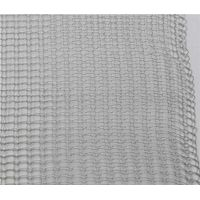 Nickel wire woven mesh thumbnail image