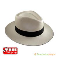Havana Montecristi Panama Hat (FREE SHIPPING)