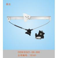 window regulator with MAZDA CX7(without motor)