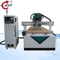 Two spindle row drilling machine cnc router thumbnail image