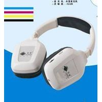 2.4G USB Wireless Headphone (A240)