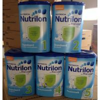 Nutrilon Standard 1 Infant Milk Powder 850g thumbnail image