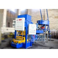 Cement hydraulic tile press machine for hot sale thumbnail image