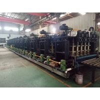 China Guangdong Foshan Stainless steel plate surface finishing machine in super 8k mirror buffing thumbnail image