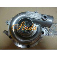Hitachi ZAX160LC-3 IHI 4JJ1 8981851941 turbocharger turbine thumbnail image