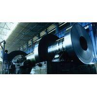 Large Shaft of 700MW Water Turbine Generator