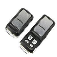 Sliding RF Wireless Universal Remote Control TW-075