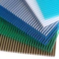 Importing Polycarbonate sheets thumbnail image