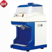 WF-B188 Ice Shaving Crusher Machine for Commercial Use