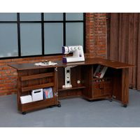 CE-5 foldable sewing furniture