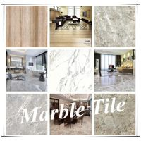 800x800mm Luxury Italian Gray Cloud Grey Bradiglio Calaeatta Marble Porcelain Floor Tile And Marble