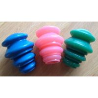silicone cupping jars