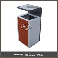 Arlau China Outdoor Furniture,Trash Bin Manufacturer,Recycling bins