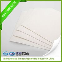 OEM filter papers factory in China