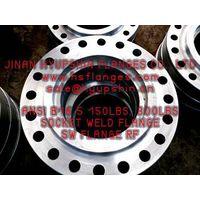 B16.5 CLASS 150 300 600 900 SOCKET WELD FLANGE RF, SWRF FLANGE, ASTM A105