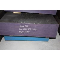 China ASTM1.2311 plastic steel / 2311 mould steel plate / P20 mold steel