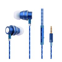 3D earphone
