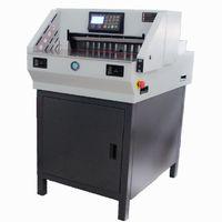 HV-490P Electric Program Paper Cutter