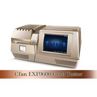 gold density balance EXF9600