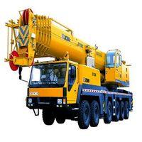 Truck cranes QY130K