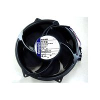 Ebmpapst four line 17251 violent fan 6318/19HPU DC48V 30W cooling fan