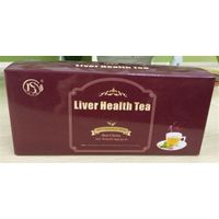 Pure Herbal liver Supplement medicine Best organic Liver Tonic tea