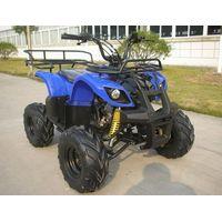 Off-Road KANDI Mini/Kids ATV/Quad: 110cc, chain; MDL GA003-2 thumbnail image