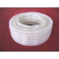 pvc food grade polyester fiber reinforced hose