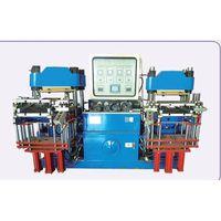China Rubber Vulcanizing Machine thumbnail image