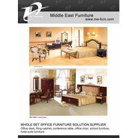 Hotel furniture and resort furniture