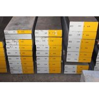 Cold work tool steel round bars DC53