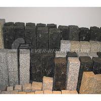 China Granite Palisades, Granite Curbs