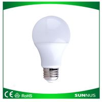 B22 led Bulbs ,A50 led BULBS 6W/AC100-240V,CE&RoHS Mark,ISO9001 Factory,IC/RC Driver