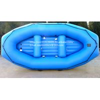 inflatable raft, Raft model, white raft boat, small rafts 280cm