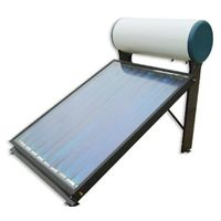 Flat Plate Solar Collector thumbnail image
