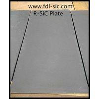 refractory silicon carbide ceramics SIC kiln furniture thumbnail image