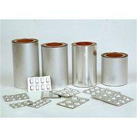 China pharmaceutical packaging aluminium blister foil 8011 H18 thumbnail image