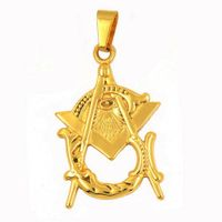 military army ring pendant masonic ring pendant on www.fanssteel.com