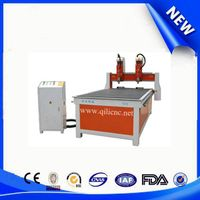 cnc router with pneumatic tool changer thumbnail image